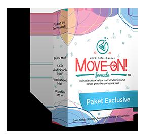 Buku Move On Formula