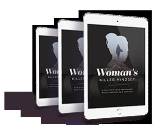 Women Killer Mindset